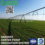 2017 Apparatuur van de Irrigatie van de Spil van het Kanon van /Rain van het Systeem van de Irrigatie van de Sproeier van het Water van het Landbouwbedrijf de Moderne