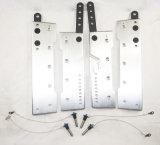 Line Array con piezas de Audio Pro de 12 pulgadas de aluminio (48)