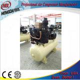 0.6m3 pro Stab-Qualitäts-Kolben-Luftverdichter der Stunden-18