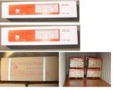 2.5*300mm 3.2*350mm de acero al carbono templado de electrodos de soldadura E7018