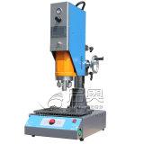 Machine van het Lassen van het Speelgoed van de ultrasone klank de Plastic