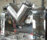산업 크기 회분식 건조한 분말 섞는 기계 (V 모양 믹서)