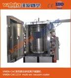 PVD revestimiento de la máquina a metal