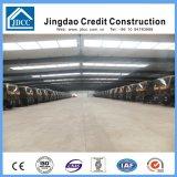 El mejor almacén de la estructura de acero del precio y de la alta calidad