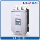Arrancador suave del motor de Chziri 90kw para la protección Zjr2-3900 del motor