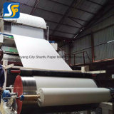 Venda para o equipamento de produção da máquina do papel higiénico para a venda 1092type
