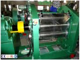 Molino del rodillo Xy-3f300X900 tres/máquina de goma del molino del rodillo del rodillo Mill/3 del calendario