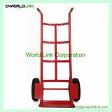 150kgs倉庫の世帯の使用法の鋼鉄デッキのカート