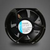 CA 220 ventilador de flujo axial 230 240V para la aplicación de la potencia de la UPS con el bloque de terminales Fj15052asd