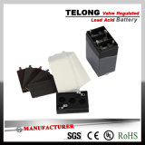 6V4ah Rechargeable Maintenance-Free Lead-Aicd UPS Battery