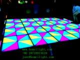 Azulejo de suelo del RGB Dance Floor 1X1stage de la decoración