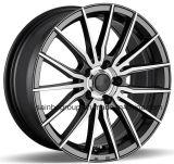 Rodas populares do projeto F2763; Bordas da roda da liga do carro do mercado de acessórios para todo o carro