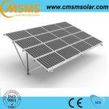 Rail de montage du panneau solaire Structure de montage Installation Système de montage du panneau