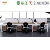 Preiswerter Preis-Büro-Kundenkontaktcenter-Zelle-Stab-Arbeitsplatz