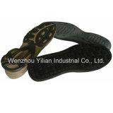 Männliche Belüftung-Luft-durchbrennenhefterzufuhr-Schuh-alleinige formenbrücke-Form