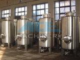 Используется и новое пиво Fermenter вина из нержавеющей стали