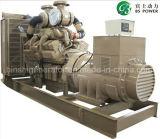 Aprire il tipo gruppo elettrogeno diesel/Genset alimentato da Cummins Engine Kta38-G2a 800kw/1000kVA (BCS800)