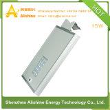la vendita 30W del fornitore 15W direttamente ha integrato tutti in un indicatore luminoso di via solare del LED