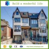 싼 조립식 가옥 프레임 현대 나무로 되는 집 별장 장비