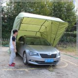 [بورتبل] [فولدبل] متحرّك ذاتيّ سيّارة مأوى مرأب موقف [كربورت] خيمة
