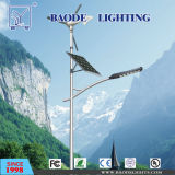 Sale Solar Street Light (bdtyn-a2)를 위한 6m 50W Competitive Price