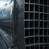 Prix procurable de pipe en acier de grand dos noir du meilleur service d'approvisionnement