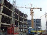 8t de Ce Overgegaane Kraan van de Toren van Topkit van de Fabriek van China