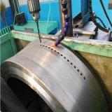 リングは木または供給の餌の製造所機械のために停止する