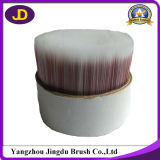 Filamento muito macio violeta da escova da cor PBT para a escova de pintura