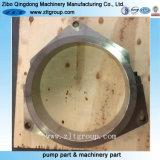 Verlorene Wachs-Gussteil-Bronzen-Gussteile mit der CNC maschinellen Bearbeitung