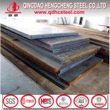 Mn13 haute résistance en acier au manganèse abrasion de la plaque d'usure