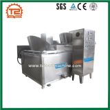 Electric ébullition et la blancheur de la machine, la cuisson des légumes de la machine