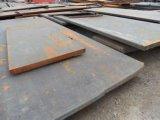 Corten Laminado en Caliente una plancha de acero resistente a la intemperie