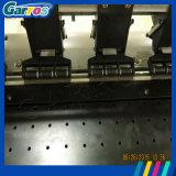 Garros 코드 기치를 위한 넓은 체재 3200mm 디지털 Eco 용해력이 있는 인쇄 기계 기계