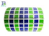 Toallitas de lente de lámina de aluminio Envases de papel de embalaje