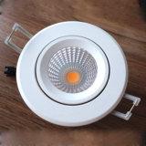 Luz de techo de RoHS LED del Ce para el hogar/el departamento/el uso comercial