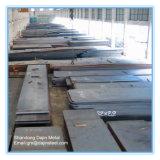 Hardo 500 Palte Armor plaque en acier en acier/plaque en acier balistique
