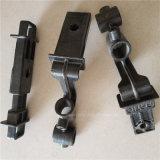 高品質のOEMによって失われるワックスの投資Casting+Precision鋼鉄Casting+Metalの鋳造