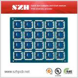 Placa de circuito impreso de múltiples capas de PCB de inmersión