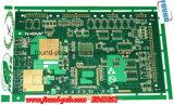 PWB impreso Fr4 de los circuitos electrónicos