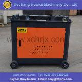 Máquina automática de barras de refuerzo de flexión / varillas de acero Bender Hecho en China
