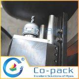 특별한 관 유압 휴대용 교련 선반 구멍 기계