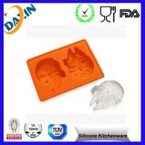 건물 Bricks 및 Figures Silly Candy Molds Ice Cream Tools & Silicone Ice Cube Trays