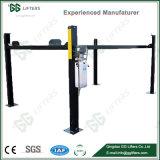 Gg Elevadores Estacionamento fiável de alta resistência para o Elevador Garagem Inicial