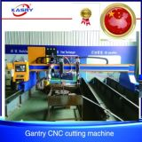 Plaat van het Metaal van het Staal van lage Kosten de Op zwaar werk berekende CNC van 360 Graad het Knipsel van de Vlam van het Plasma en Machine Beveling