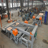 El recorte automático de la tarjeta de la melamina de la madera contrachapada de China Linyi consideró