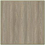 La superficie de madera de roble de madera flotante suelos laminados mosaico de Carb estándar para la construcción