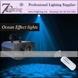 De Disco van de afstandsbediening steekt OceaanEffect aan dat de Dynamische Projector aansteekt van het Effect van het Water (50Watt)
