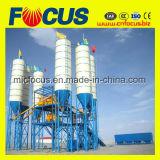 Qualidade elevada 120m3/hr parado concreto Planta de Lote