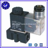 geschlossenes MiniplastikIP54 magnetventil des Plastik2way normalerweise (RSC-8)
